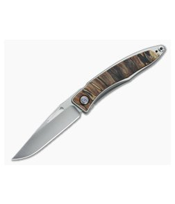Chris Reeve Mnandi Spalted Beech Wood Inlays 002
