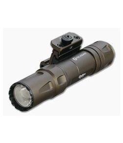 Olight Odin Desert Tan Limited Edition 2000 Lumen Picatinny Rail Weapon Light