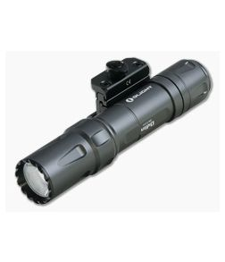 Olight Odin Gunmetal Grey Limited Edition 2000 Lumen Picatinny Rail Weapon Light