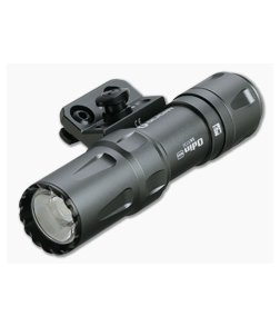 Olight Odin Mini Gunmetal Gray Limited 1250 Lumen 18650 Rechargeable Picatinny Rail Weapon Light