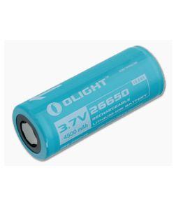Olight 26650 Lithium Ion Battery 4500mAh ORB-266C45