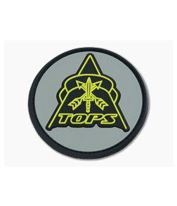 TOPS Knives Logo Patch
