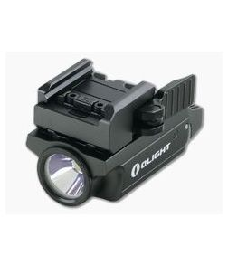 Olight PL-MINI 2 Valkyrie Gunmetal Grey Rechargeable Weapon Light