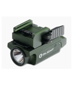 Olight PL-MINI 2 Valkyrie Rechargeable Weapon Light OD Green