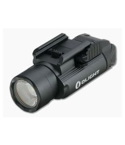 Olight PL-PRO Valkyrie Gunmetal Grey Limited Edition 1500 Lumen Rechargeable Weapon Light