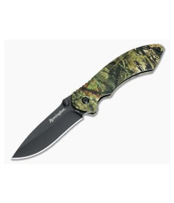 Remington F.A.S.T. 2.0 Assisted Drop Point Mossy Oak Break Up Country R20008