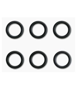 Audacious Concept Rubber O-Ring Set for Knife Tool V5.0
