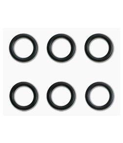Audacious Concept Rubber O-Ring Set for Knife Tool V5.0