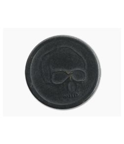 Shire Post Mint Conan the Barbarian Black Skull of Crom Coin Iron