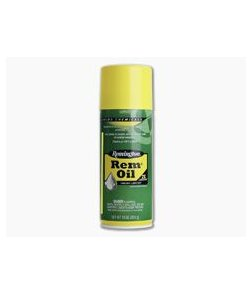 Remington Rem Oil 10 oz Spray