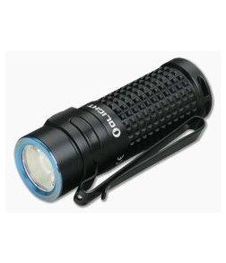 Olight S1R II Baton Rechargeable 1000 Lumen Flashlight Turbo