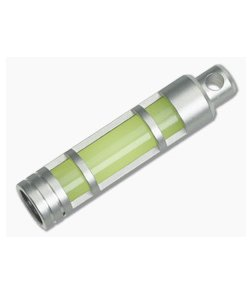 TEC Accessories Stainless Steel Glow Fob