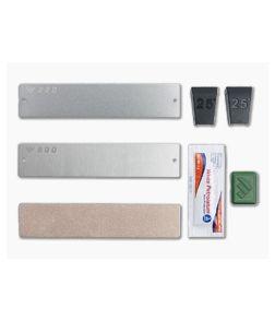 Work Sharp Upgrade Kit | Guided Sharpening System Plates WSSA0003300