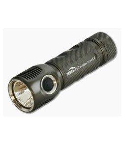 Zebralight SC600w Mk IV HI 18650  XHP35 High Intensity Neutral White 1400 Lumen Flashlight