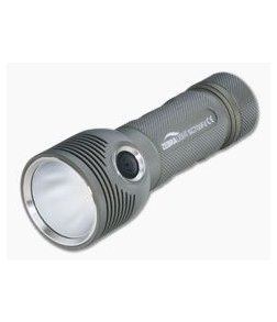 Zebralight SC700Fd 21700 XHP70.2 Floody 2910 Lumen Neutral White High CRI Flashlight