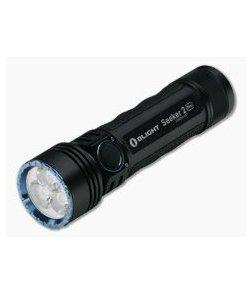 Olight Seeker 2 Pro Magnetic Rechargeable CW LED Flashlight 3200 lumens