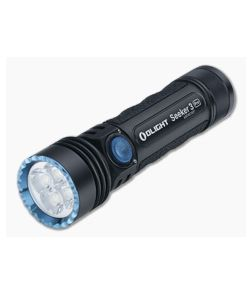 Olight Seeker 3 Pro Magnetic Rechargeable 4200 Lumen LED Flashlight