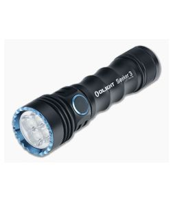 Olight Seeker 3 Magnetic Rechargeable 3500 Lumen LED Flashlight
