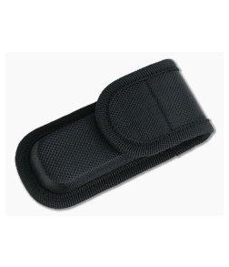 """Nylon Velcro Knife Pouch 4"""""""
