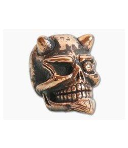 Lion Armory Sinner Bead Copper