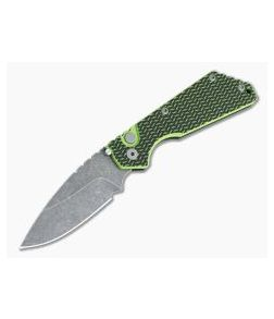 """Protech Strider SnG """"The Gathering"""" USN GXI Custom Edition Automatic Knife"""