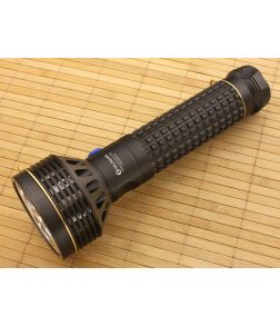 Olight SR96 Intimidator 4800 Lumen Rechargeable LED Flashlight