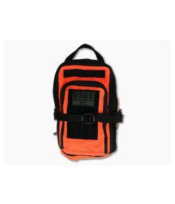 ESEE Izula Gear Survival Bag Orange