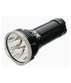 Fenix TK75 Rechargeable 5100 Lumen 4 LED Flashlight 2018 TK75XPBK