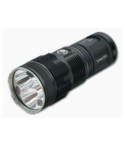 NiteCore TM15 2450 Lumen LED Flashlight Rechargeable