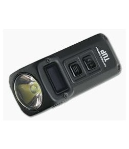 NiteCore TUP 1000 Lumen Micro-USB Rechargeable Intelligent Pocket Flashlight
