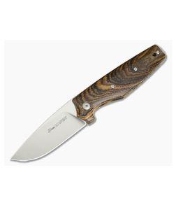Viper Dan 1 Bocote Wood N690 Slip Joint V5928BC