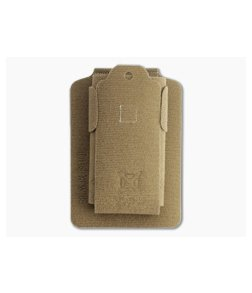 Vertx Tactigami MAK Full Mags and Kit Accessory System Earth Tan VTX5115 ET
