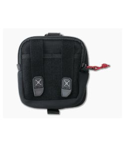 Vertx Tactigami Mini Organizational Pouch Black VTX5155 BK