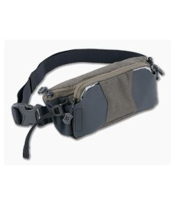 Vertx S.O.C.P. Sling EDC CCW Sling Bag Shock Cord | Smoke Grey VTX5225 SHC/SMG