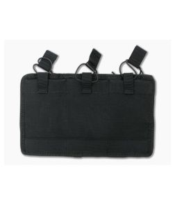 Vertx Dolos Triple AR Mag Pouch It's Black VTX5255 IBK