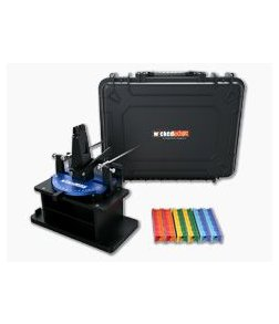 Wicked Edge Generation 3 Pro Sharpening System w/Case WE320