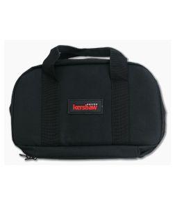 Kershaw 18 Pocket Knife Storage Bag Black Nylon