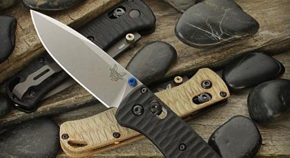 Shop custom knives