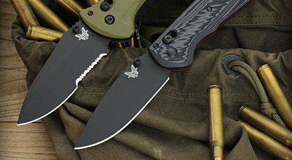 Shop New Products at GPKnives